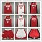 现货NBA球衣20新赛季火箭队0维斯布鲁克13哈登刺绣篮球服套装批发